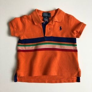 3 for $10 | Polo baby shirt